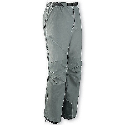 photo: Arc'teryx Minuteman Pant waterproof pant