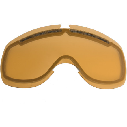 photo: Electric EG.5 Lens goggle lens