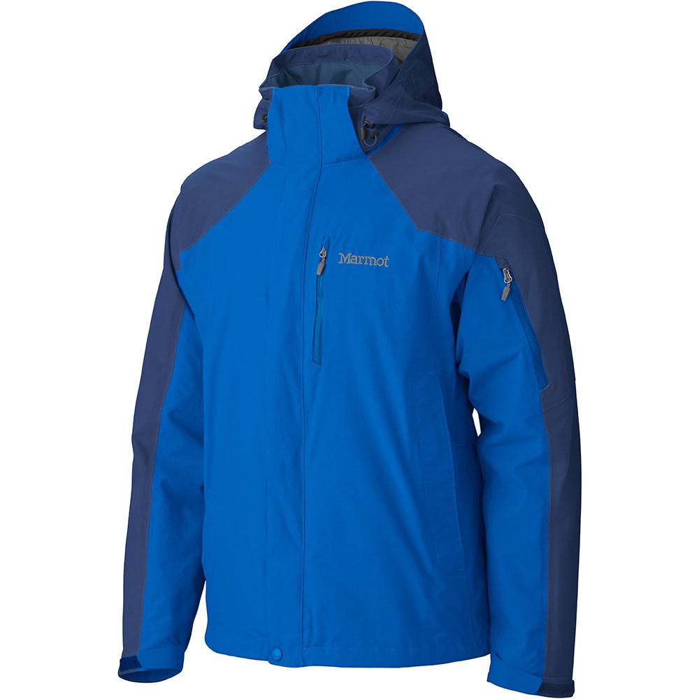 photo: Marmot Men's Tamarack Jacket waterproof jacket