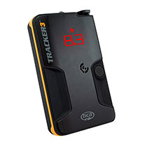 photo: Backcountry Access Tracker 3 avalanche beacon