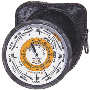 Sun Company Altimeter 202