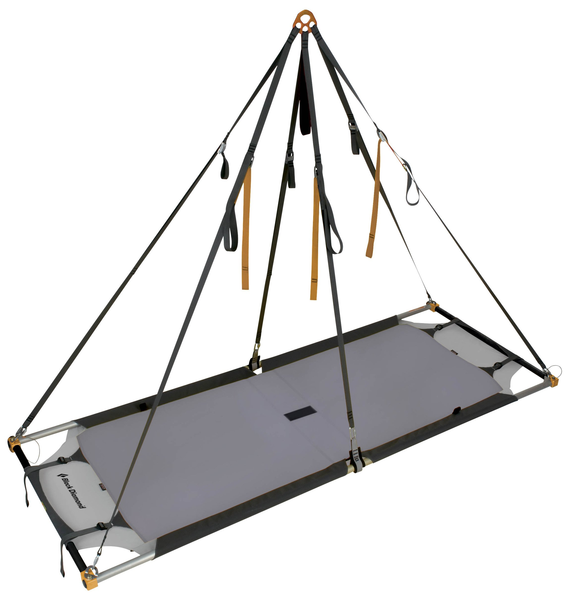 Black Diamond Cliff Cabana Portaledge