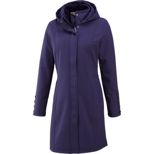 photo: Merrell Geraldine soft shell jacket