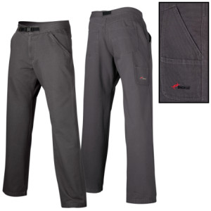 photo: Sickle Boulder Pant climbing pant