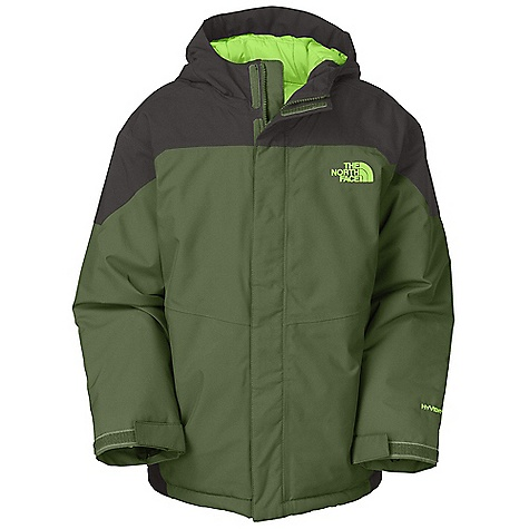 The North Face Durant Insulated Jacket