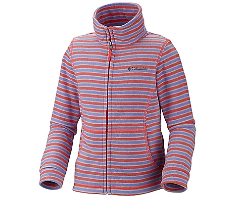 Columbia Explorer's Delight Printed Fleece