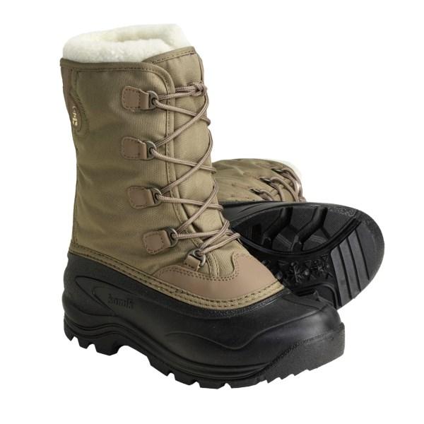 photo: Kamik Stormboot Pac Boots winter boot