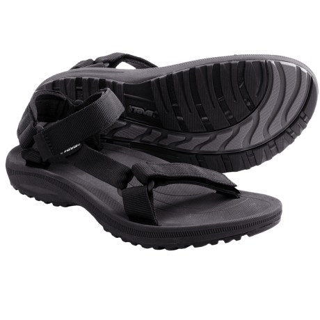photo: Teva Torin Sandals sport sandal