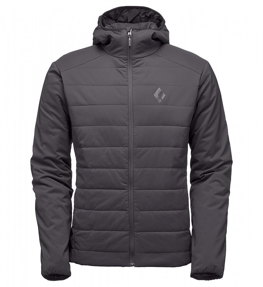 photo: Black Diamond First Light Hoody synthetic insulated jacket