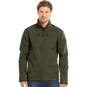 Under Armour ColdGear Infrared Radar Softshell