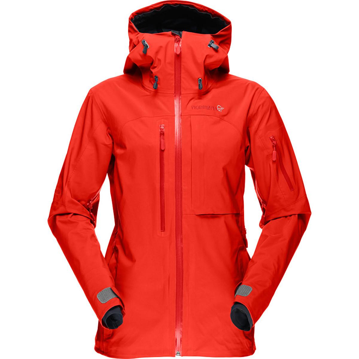 Norrona Narvik Dri3 Jacket