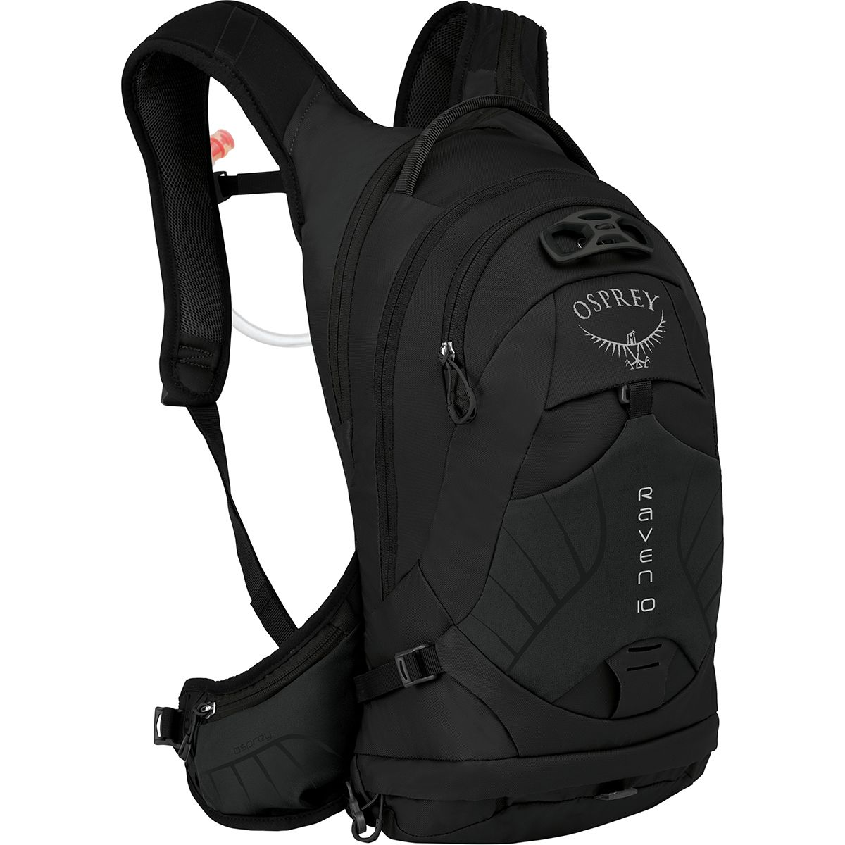photo: Osprey Raven 10 hydration pack