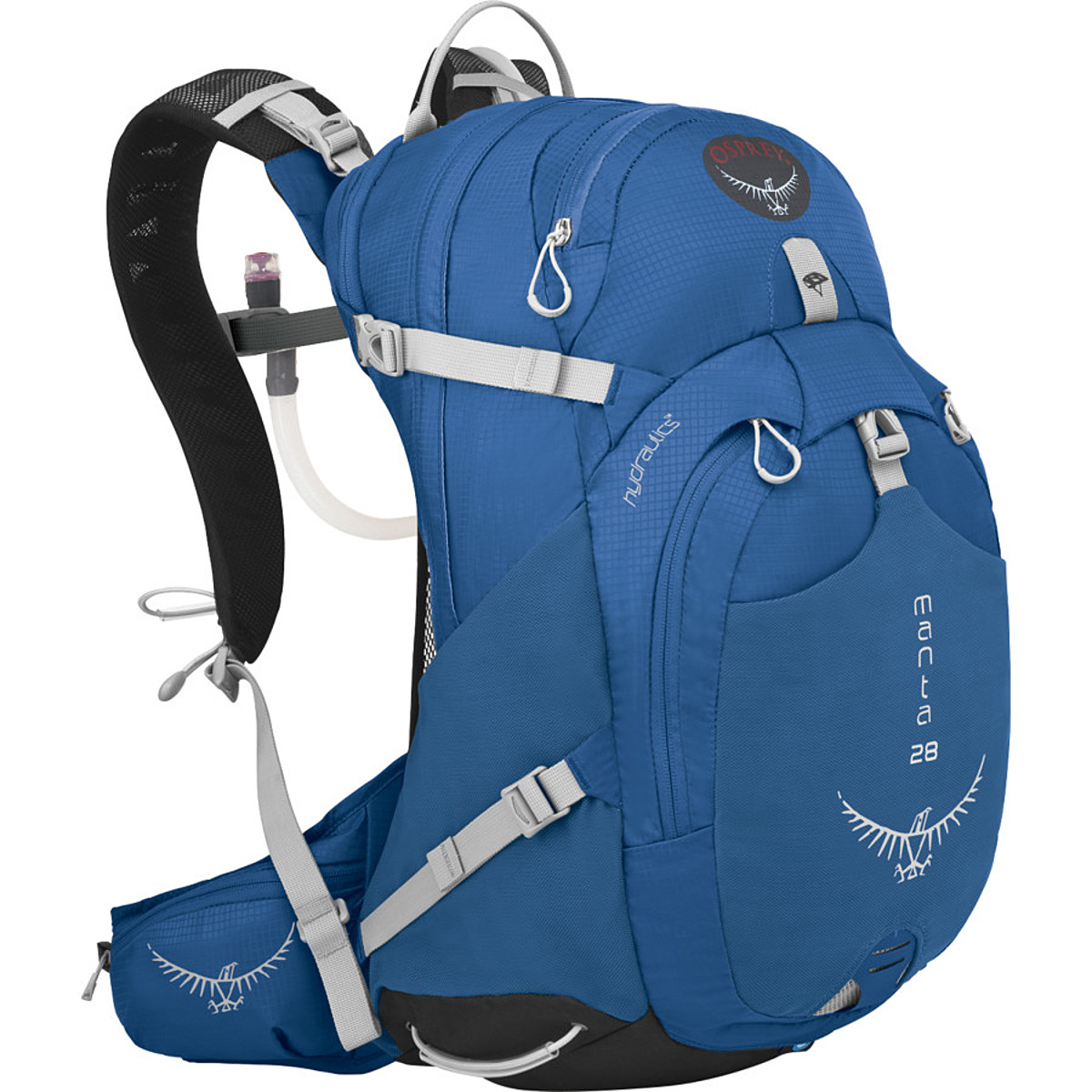 photo: Osprey Manta 28 hydration pack