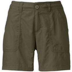 photo: The North Face Horizon II Shorts hiking short