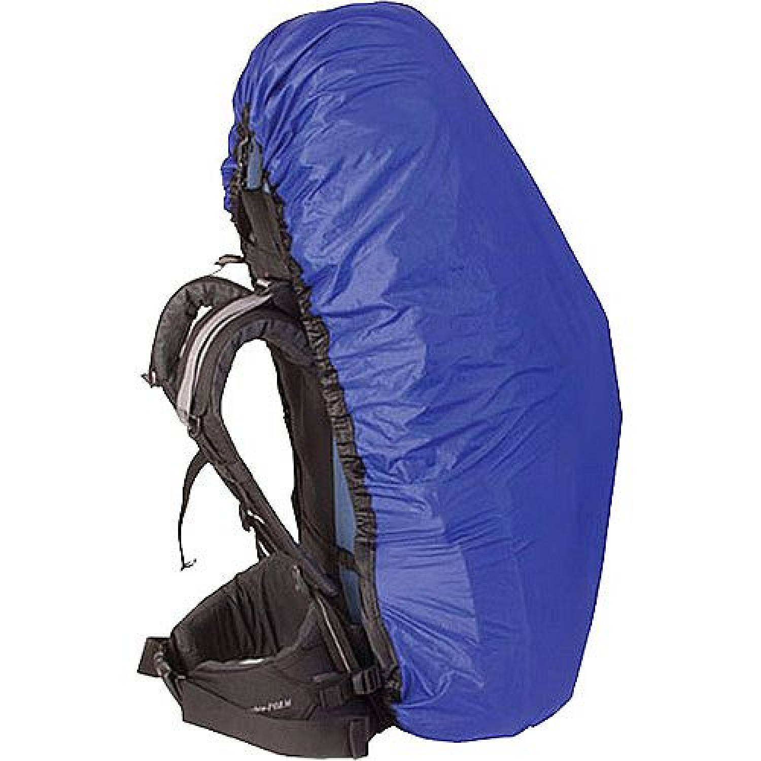 photo: Sea to Summit Ultra-Sil Pack Cover pack cover
