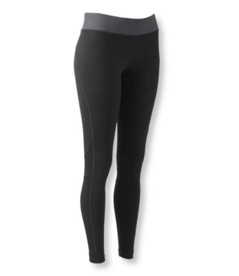 L.L.Bean Powerflow Tights