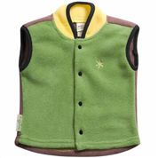 Mountain Sprouts Macaw Vest