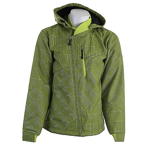 Oakley Sided Jacket