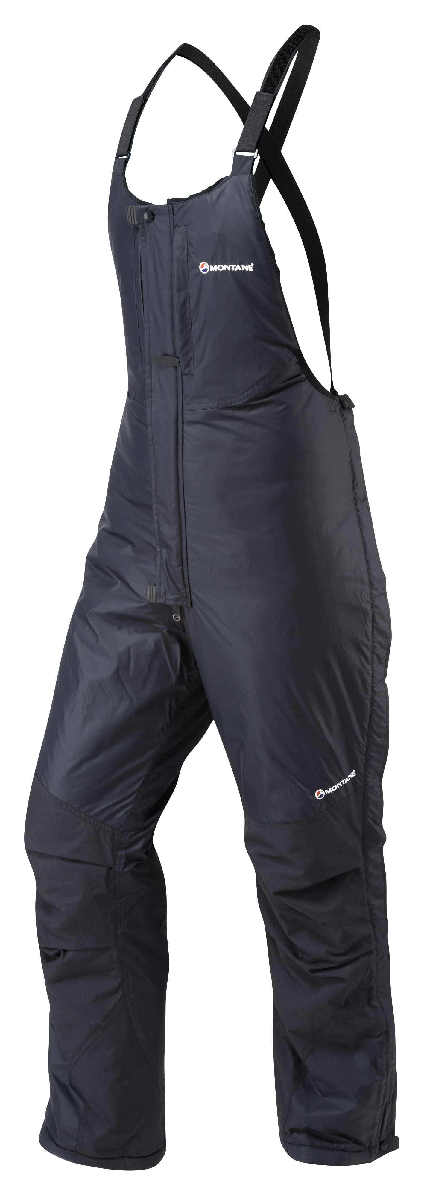 photo: Montane Extreme Salopettes synthetic insulated pant