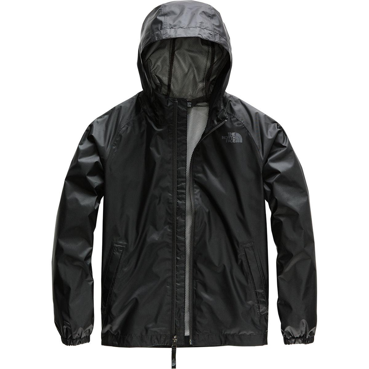 photo: The North Face Boys' Zipline Rain Jacket waterproof jacket