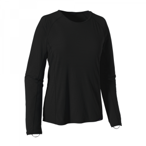 photo: Patagonia Women's Capilene 2 Lightweight Crew base layer top
