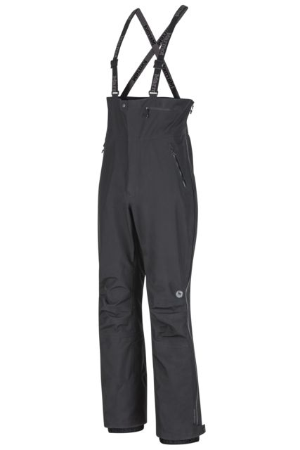 photo: Marmot Durango Pant soft shell pant