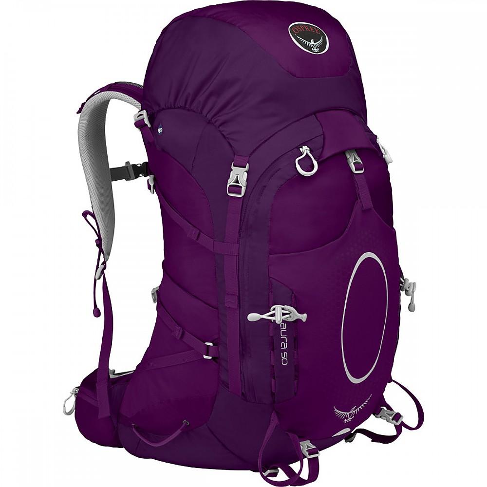 photo: Osprey Aura 50 weekend pack (50-69l)