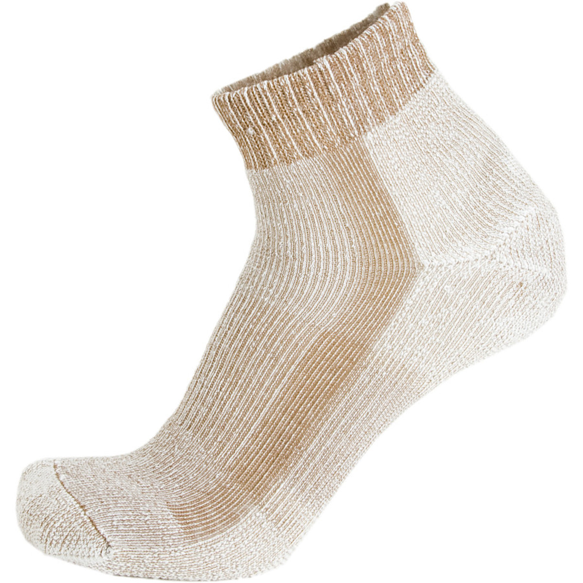 photo: Thorlo Men's Light Hiking Sock - Moderate Cushion Mini-Crew with THOR-LON and Coolmax hiking/backpacking sock