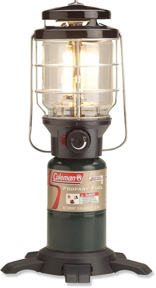 Coleman Northstar InstaStart Propane Lantern