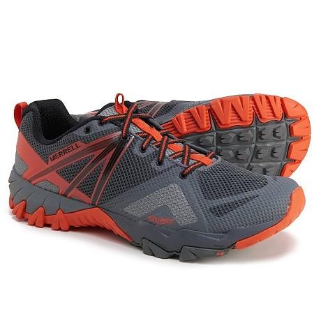 photo: Merrell MQM Flex trail shoe