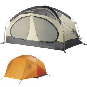 photo: Marmot Swallow 2P 3-4 season convertible tent
