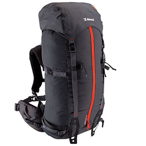 photo: Simond Alpinism 55+10 weekend pack (50-69l)