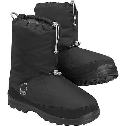 photo: Sierra Designs Mountain Boot bootie