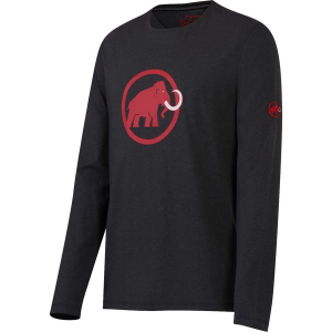 Mammut Logo Long Sleeve Shirt