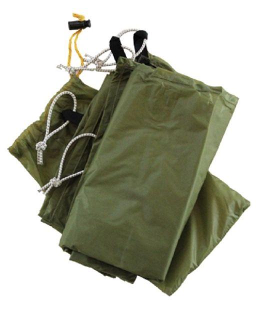 Brooks-Range Invasion Ground Cloth