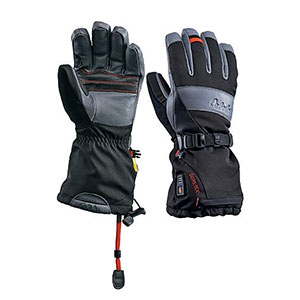 Cabela's Heated Performance Pinnacle Gloves with PrimaLoft