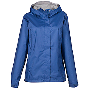 photo: Cabela's Women's Rain Stopper Jacket waterproof jacket