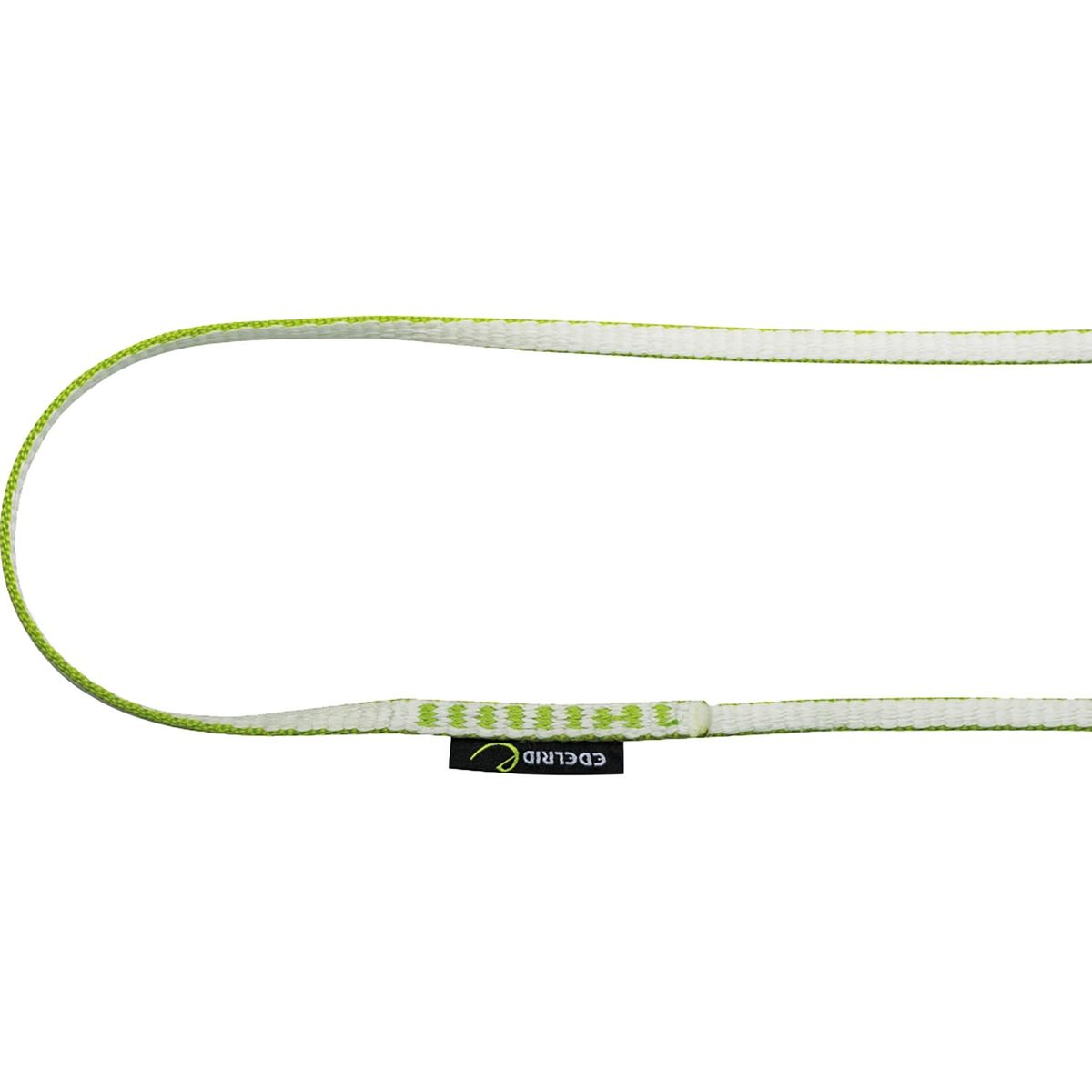 photo: Edelrid Dyneema Sling 8mm sewn runner