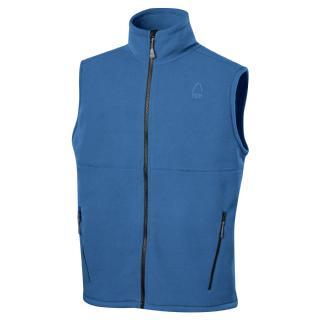 photo: Sierra Designs Exile Fleece Vest fleece vest