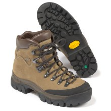 photo: Zamberlan Civetta backpacking boot