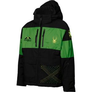 photo: Spyder Team Jacket snowsport jacket