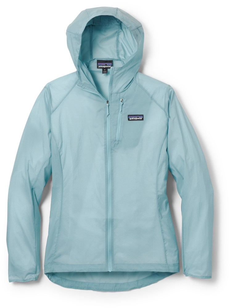 photo: Patagonia Women's Houdini Jacket wind shirt
