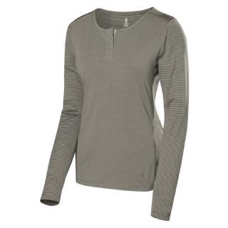 Isis Terra Long-Sleeve Tee