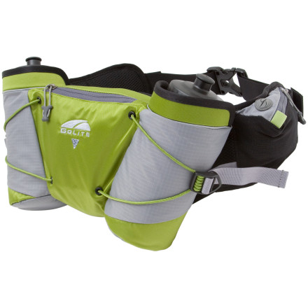 photo: GoLite Women's HydroSwift lumbar/hip pack