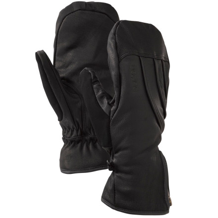 photo: Burton Veda Mitt waterproof glove/mitten