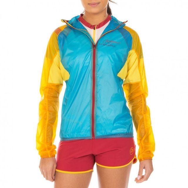 La Sportiva Briza Windbreaker Jacket