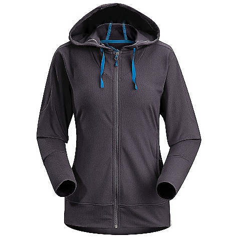 photo: Arc'teryx Solita Hoody fleece jacket