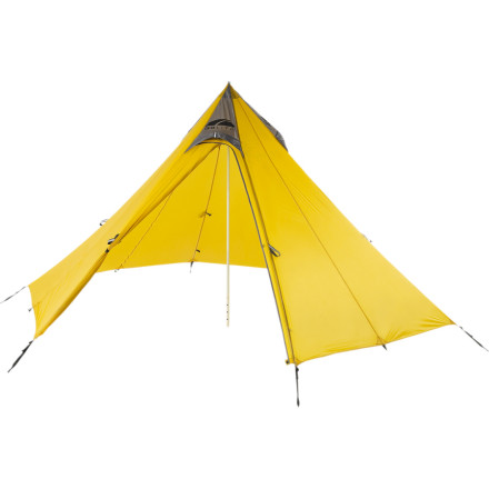 photo: GoLite Shangri-La 3 tarp/shelter