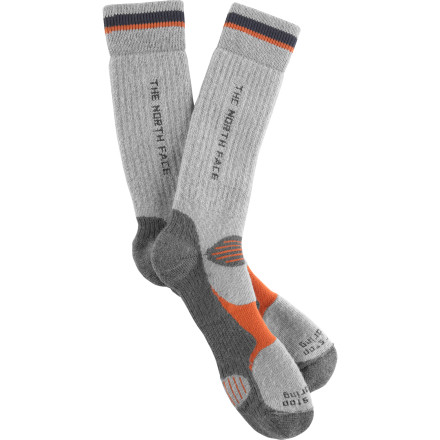 photo: The North Face Men's Midweight Hiking Crew Sock hiking/backpacking sock