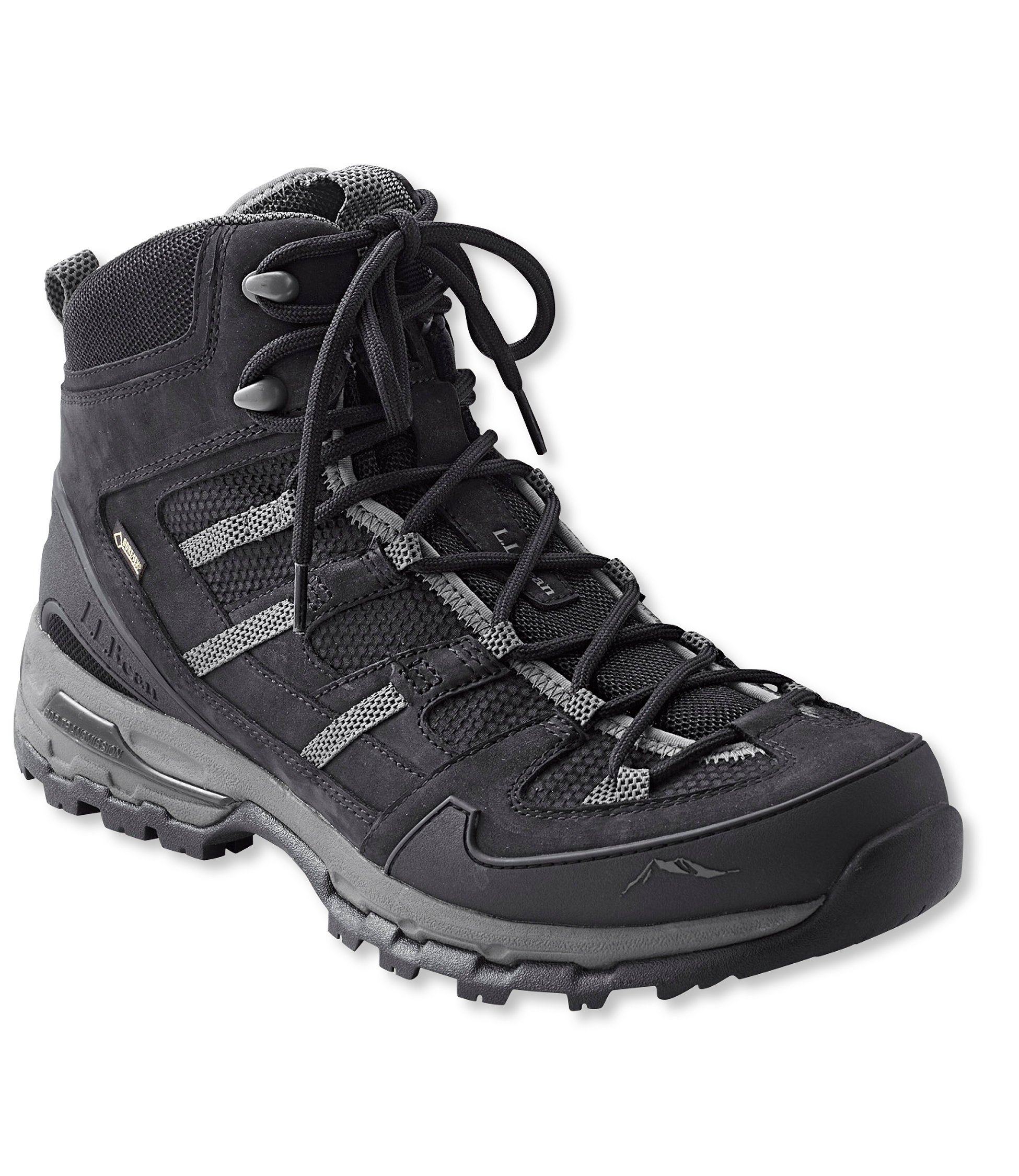 L.L.Bean Gore-Tex Ascender Hiking Shoes
